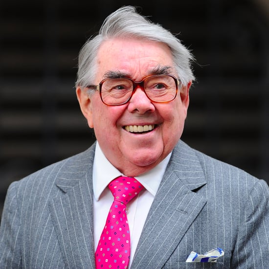 Ronnie Corbett Has Died
