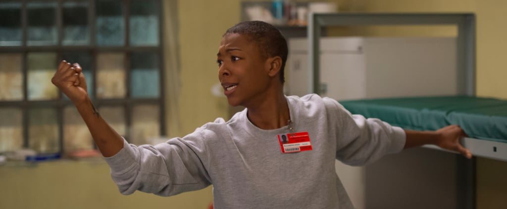 OITNB: Why Poussey's Storyline Is So Important to the Black Lives Matter Movement
