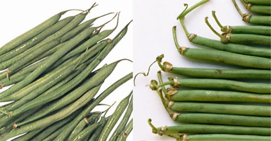 Burning Question: Are Haricots Verts Just Green Beans?