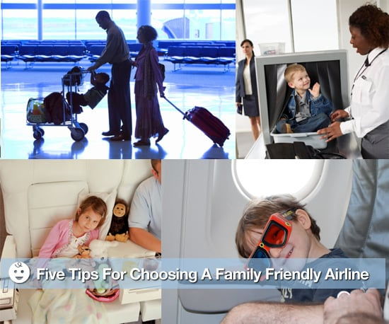 Tips for Traveling With Kids 2010-02-01 08:00:50