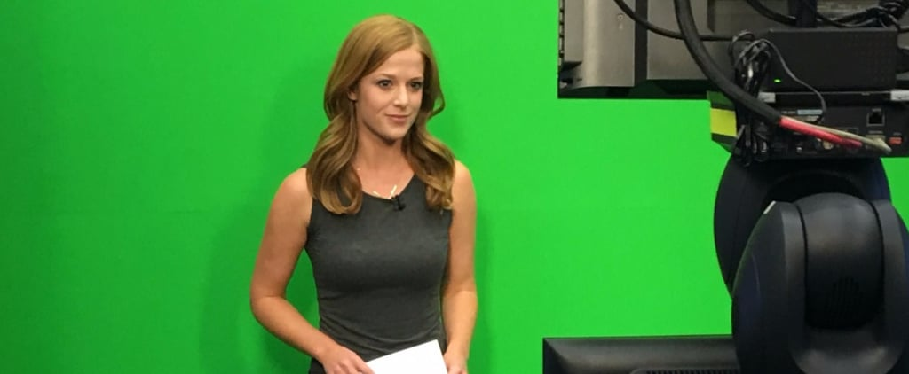 TV Reporters Share 10 Hair and Makeup Hacks For Getting Ready Fast