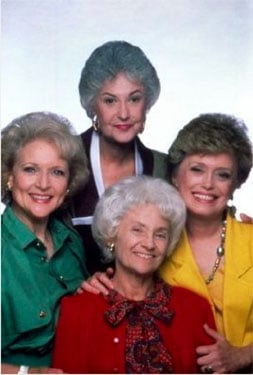 Could a TV Show Like The Golden Girls Get Made Today?