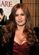 Isla Fisher Makes a Lovely Postbaby Return to the Red Carpet!