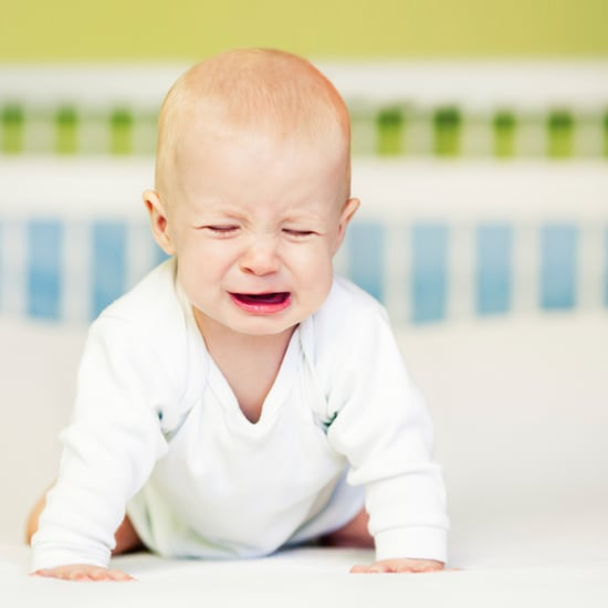 Infant Sleep Regressions