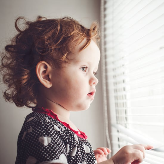 Safety of Window Blinds in Kids' Rooms