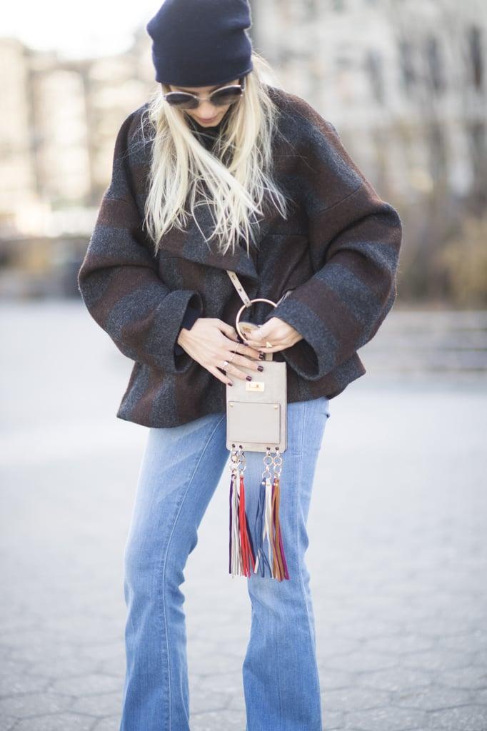 clohe handbags - Chloe Jane Bag | POPSUGAR Fashion