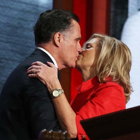 Ann Romney Speech at Republican National Convention (Video)