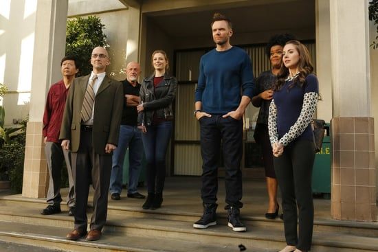 All the Shows That Were Canceled This Season