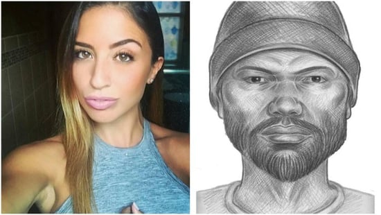 NYPD Released Sketch of a 'Mystery Witness' Who Could Be Involved in Jogger's Brutal Murder