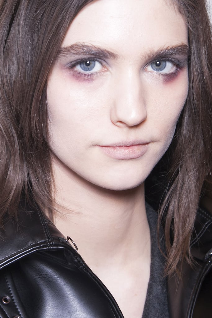 The Makeup at Altuzarra, New York