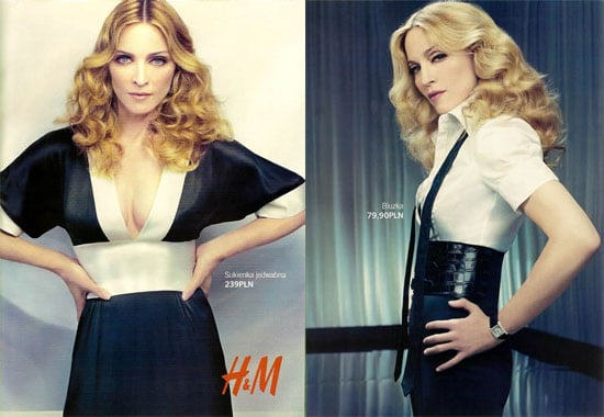 Get Ready for M by Madonna