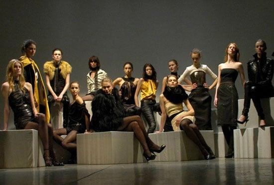 A Few Fab Words With Ecco Domani Fashion Foundation Winner Elise Øverland