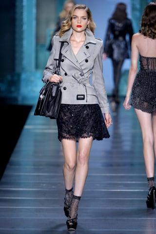 Christian Dior spring 2010