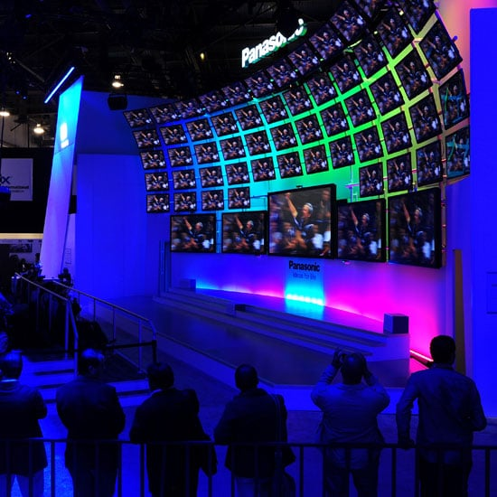 Life Lessons Learned From CES