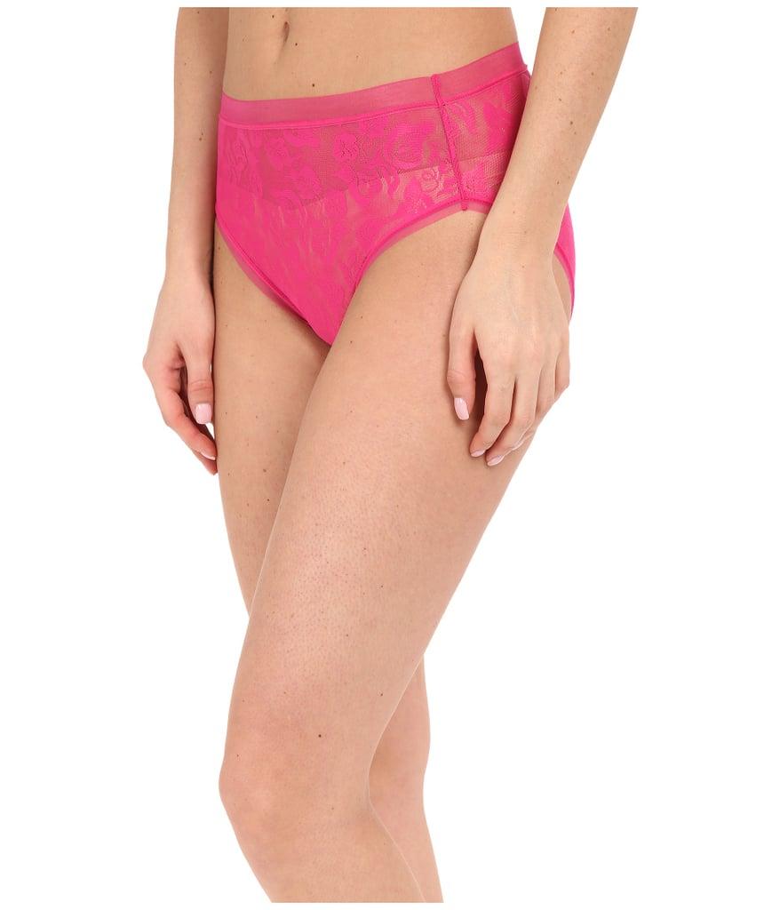 Wacoal Awareness Hi-Cut Underwear ($8)