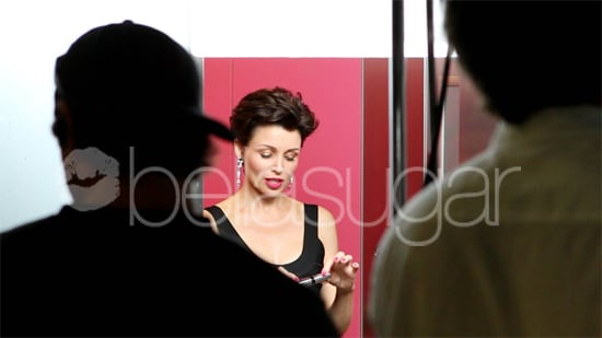 Exclusive: Behind the Scenes With Dannii Minogue & ModelCo