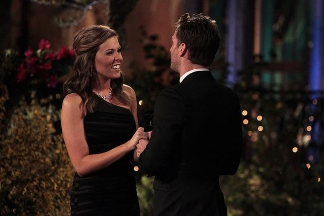 5. When Lauren H. Cried Because She Couldn't Steal Juan Pablo Away