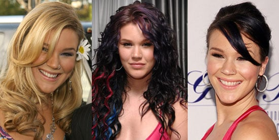 Which Hair Color Do You Like Best on Joss Stone?