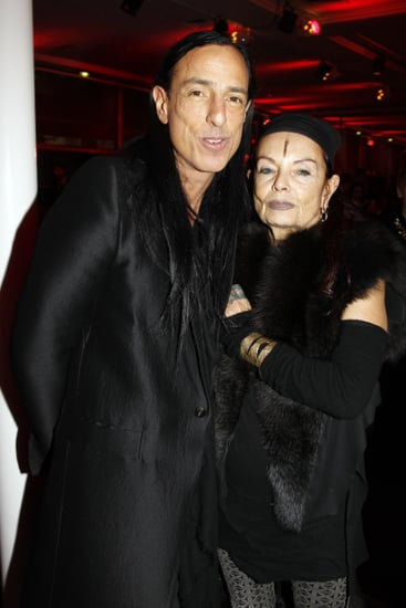 Why Didn't Rick Owens Attend the Costume Institute Gala, Despite Being Invited and In Town?