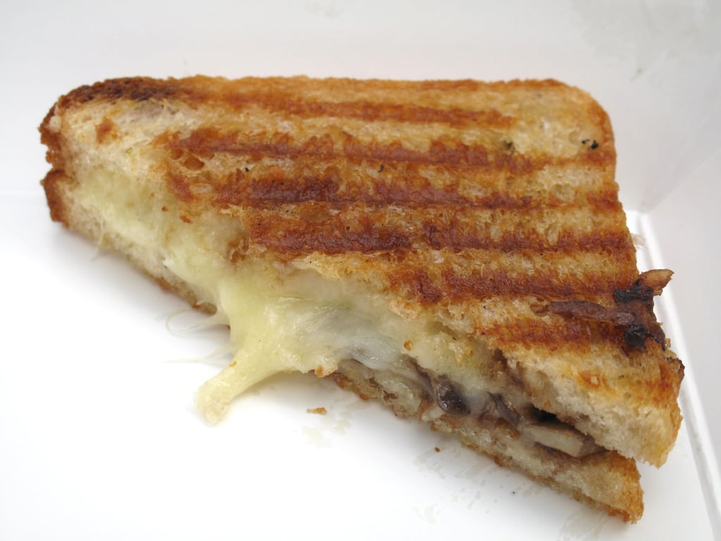 Grilled Cheese!