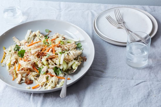 Chinese Chicken Salad is Back! (& Better Than It Was in 1989)