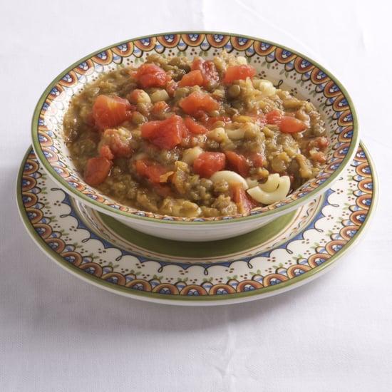 Giada de Laurentiis Lentil Soup Mix