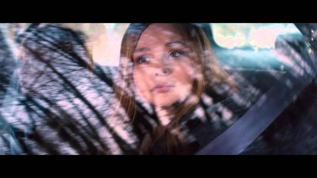 Most Tearjerking Trailer: If I Stay
