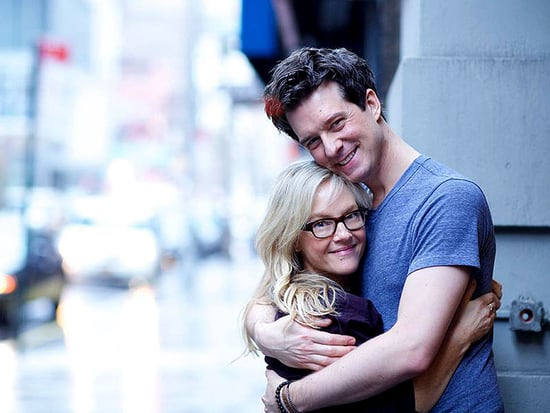 Rachael Harris Engaged to Christian Hebel