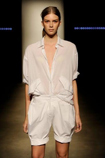 Rosemount Australia Fashion Week: Therese Rawsthorne Spring 2010
