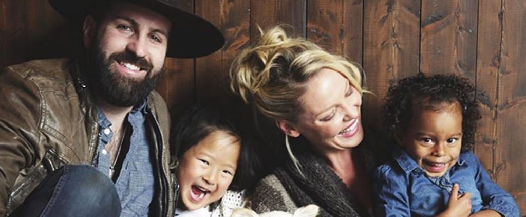 Katherine Heigl and Josh Kelley's Family Snaps Will Make You Feel All Warm Inside
