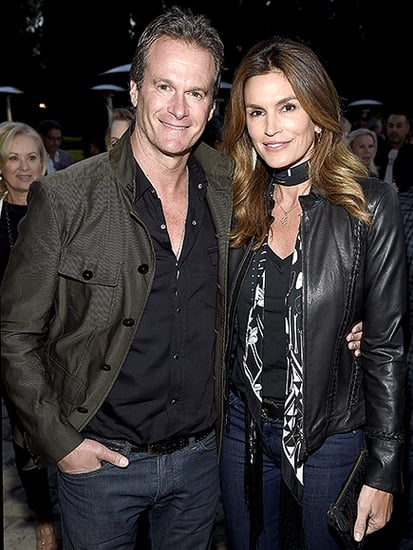 Cindy Crawford and Rande Gerber Want One Thing For Their Kids: Happiness