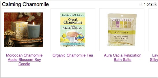 De-Stress With Calming Chamomile
