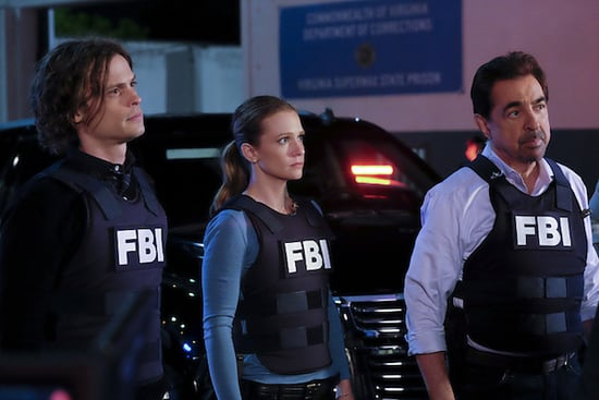 'Criminal Minds' Looks to Cast Two New Characters for Season 12