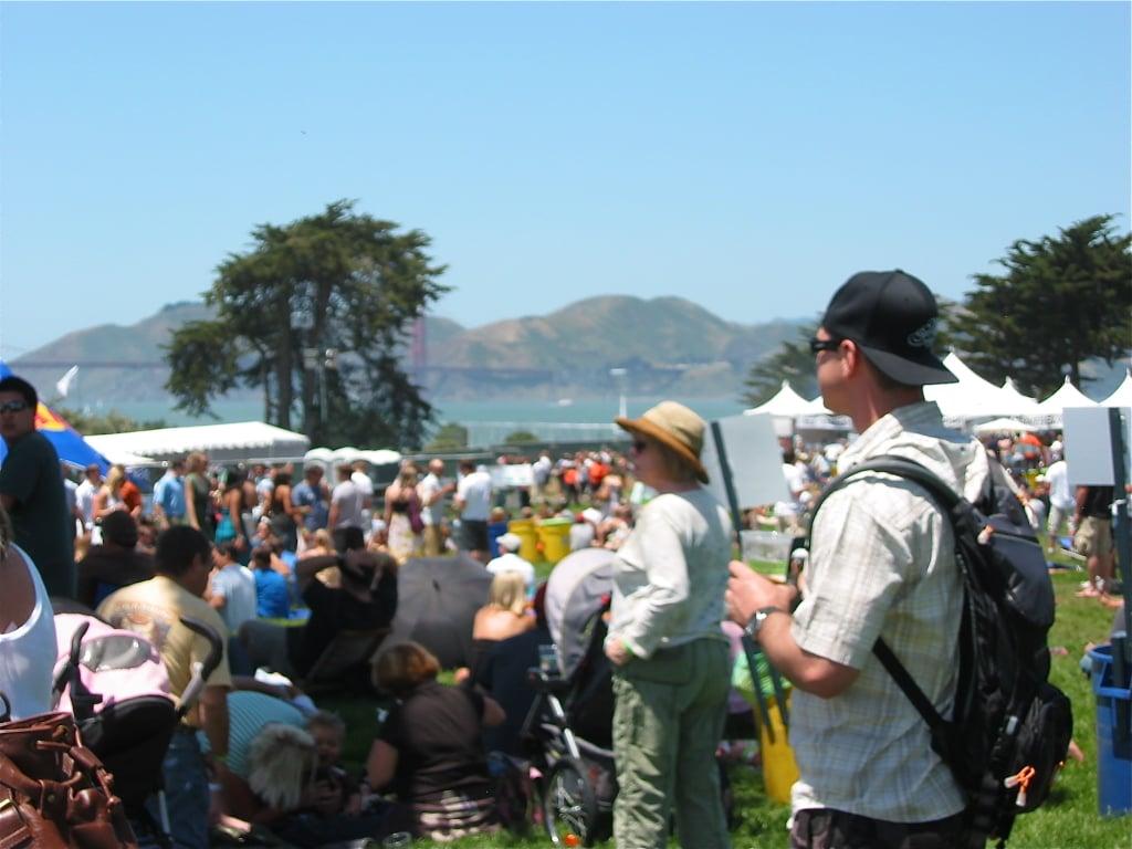 2009 San Francisco Oysterfest