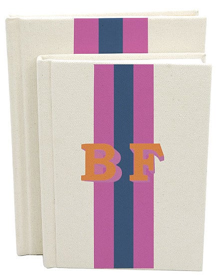 Iomoi Monogrammed Notebook