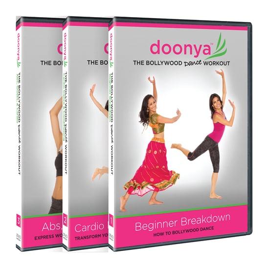 Doonya Bollywood DVD Review