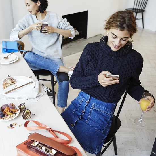 Should Women Message First on Dating Apps?