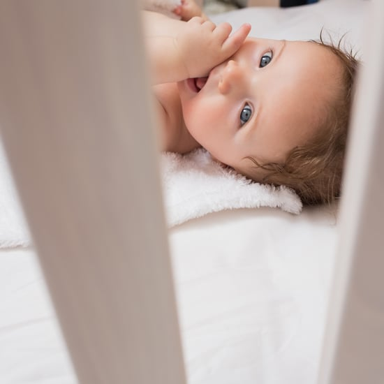 Baby Dies at First Day of Day Care
