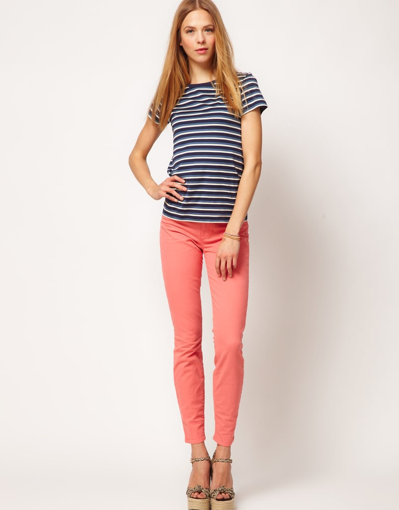 Standout Coral
