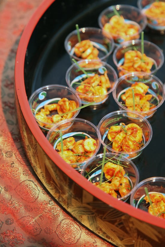Betelnut Pejiu Wu's Octopus With Kimchi