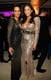 Halle Berry and Paula Patton both wore sequined gowns at the Vanity Fair bash on Oscar Sunday.