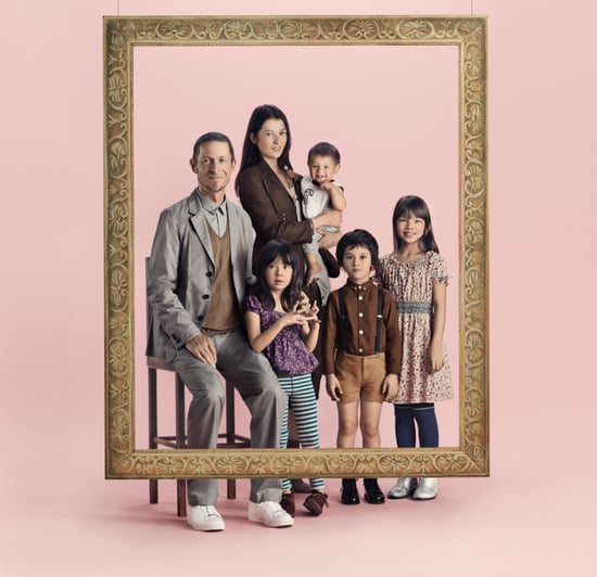 Undercover Uniqlo by Jun Takahashi Spring 2012 Campaign