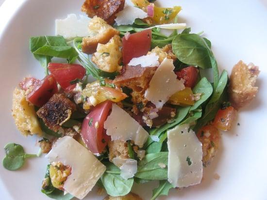Panzanella Recipe