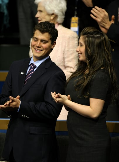 Bristol Palin and Levi Johnson to Marry