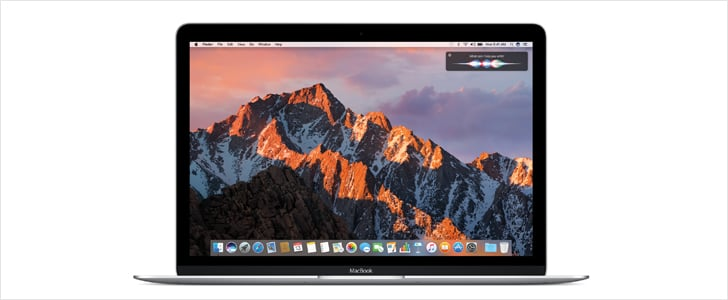 Apple's New macOS Sierra Has Some New Features You're Going to Love