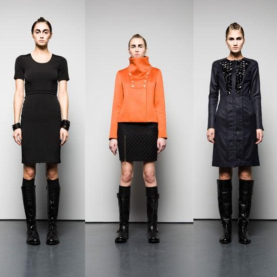 New York Fashion Week, Fall 2008: Lyn Devon and Exclusive Designer Interview!