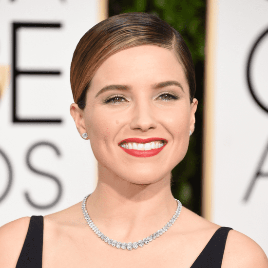 Hair and Makeup at Golden Globes 2016   Red Carpet Pictures