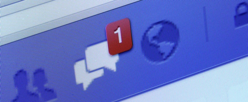 Man Learns He's a Father on Facebook . . . Two Years Afterward