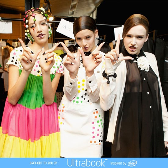 2012 Mercedes Benz Fashion Week Australia: Overheard Gossip, Back-Stage Happening & Things We Had to Share