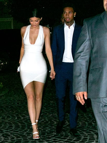 Still Going Strong: Kylie Jenner Shares PDA-Filled Slideshow Starring Her with Boyfriend Tyga